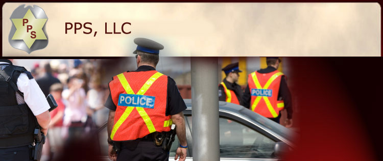 Professional Police Services, Inc. Specializes in coordinating Off-Duty Law Enforcement Officers for Traffic Control and Private Security. Our officers work for city, county, or state municipalities throughout Arizona.